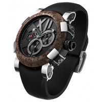 Romain Jerome Rusted steel T-oxy III chronograph steel Extreme