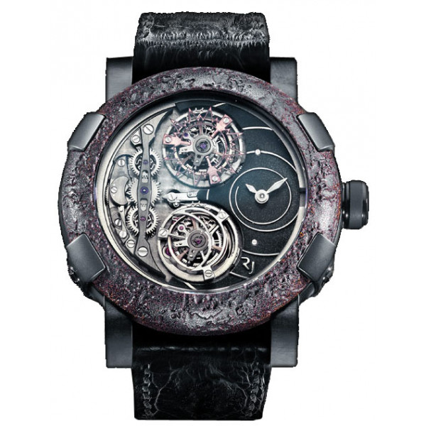 Romain Jerome Day Night Spiral Limited Edition 9