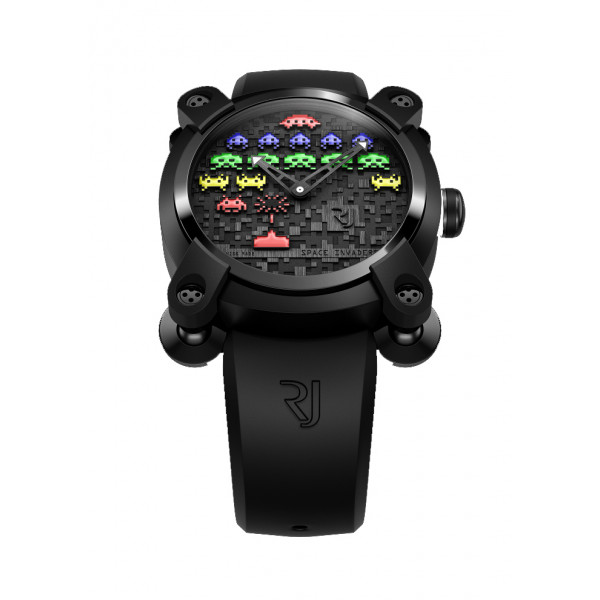 Romain Jerome Space Invaders Limited edition 78
