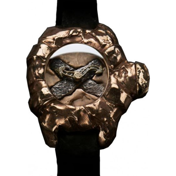 Romain Jerome Titanic DNA by Checa