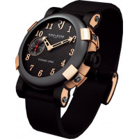 Romain Jerome Ceramic variations Visual and tactile delights