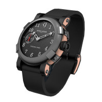 Romain Jerome Titanic-DNA five black