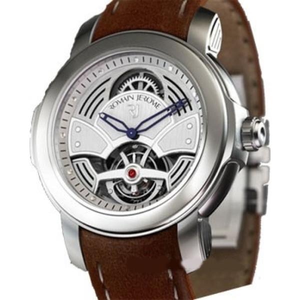 Romain Jerome Astonishing Watches Golf Master Tourbillon Limited Edition 50
