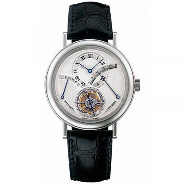 Breguet watches Tourbillon Power Reserve & 24 Hour
