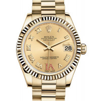 Rolex Datejust Lady 31 New 2012