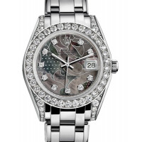 Rolex Datejust Special Edition