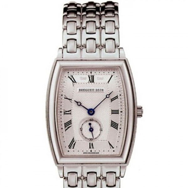 Breguet watches Heritage Automatic (18kt WG)