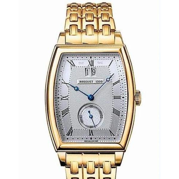 Breguet watches Heritage Big Date