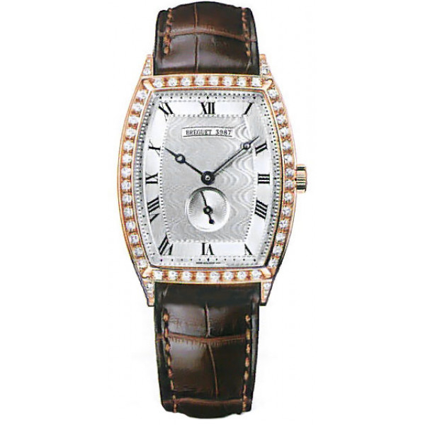 Breguet watches Heritage Automatic