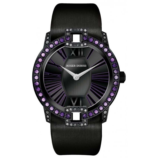 Roger Dubuis Amethysts and Spinels Limited Edition 188