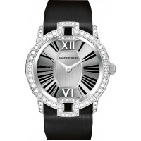 Roger Dubuis Diamonds in white gold