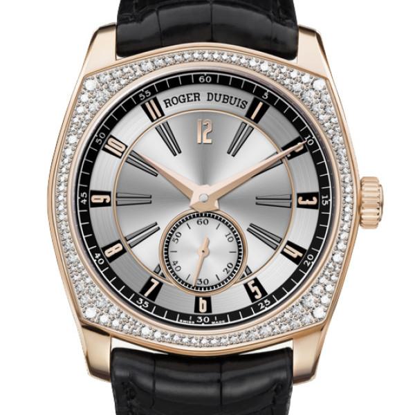 Roger Dubuis La Monagasque Automatic Jewelry