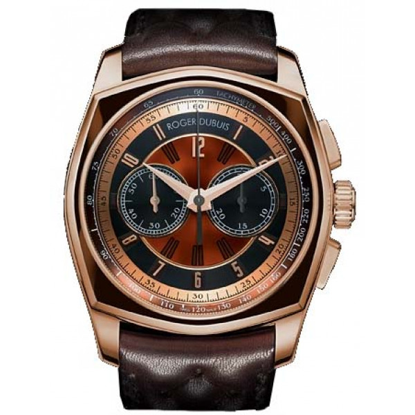 Roger Dubuis Chronograph Limited Edition 88