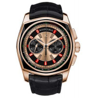 Roger Dubuis Chronograph Limited Edition 128