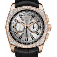 Roger Dubuis La Monagasque Chronograph Jewelry
