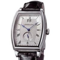 Breguet watches Heritage Big Date (18kt WG)