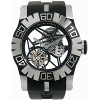 Roger Dubuis Easy Diver Limited Edition 280