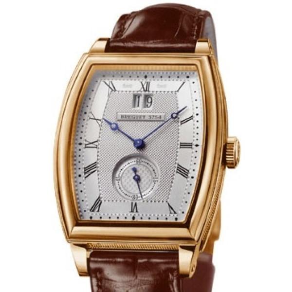 Breguet watches Heritage Big Date (18kt RG)
