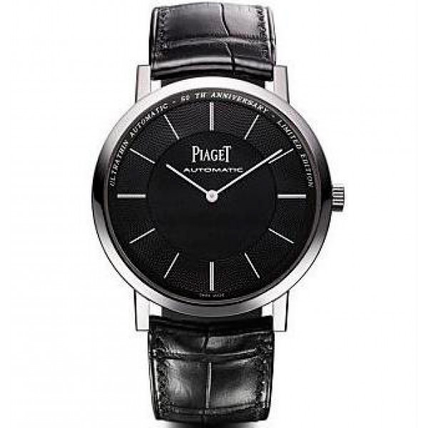 Piaget Altiplano 50th Anniversary Limited Edition
