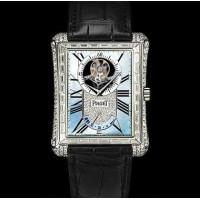 Piaget :  Emperador Tourbillon