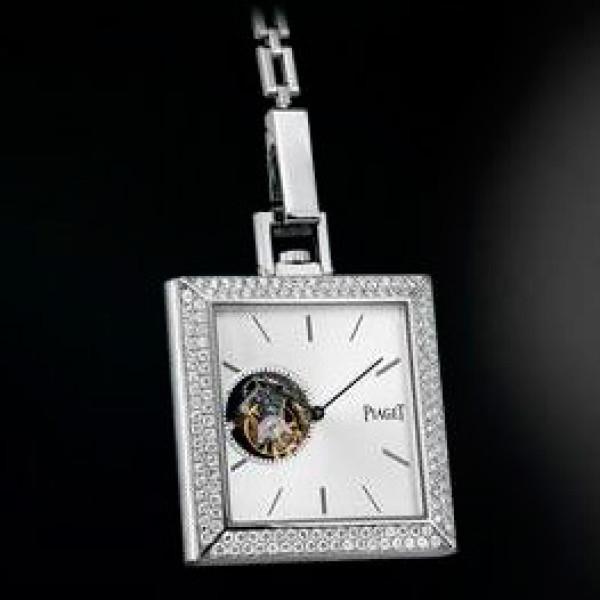Piaget Altiplano ultra-thin tourbillon watch