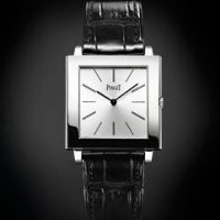 Piaget Square-shaped Altiplano watch