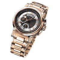 Breguet watches Marine Chronograph new 2012