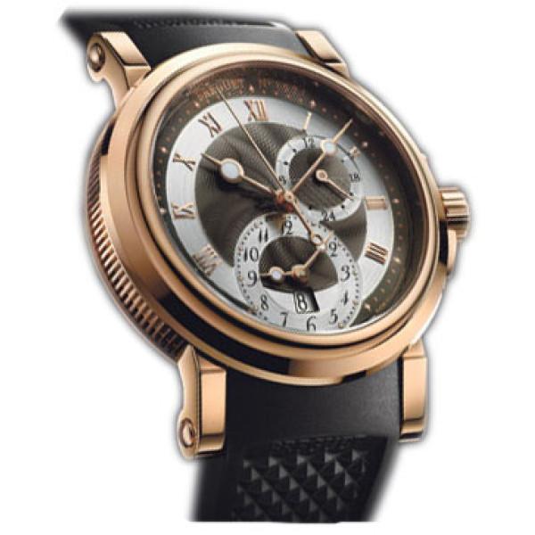 Breguet watches GMT