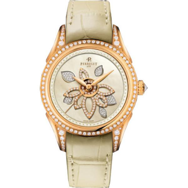 Perrelet Diamond Flower Limited Edition
