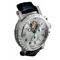 Breguet watches Marine Tourbillon High Jewellery
