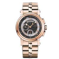 Breguet watches Marine Chronograph
