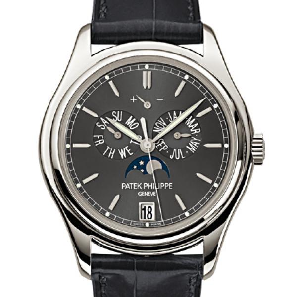 Patek Philippe Men's Complicated Watches - Annual Calendar