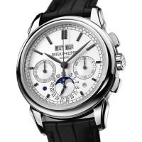 Patek Philippe Perpetual Calendar Chronograph Limited Edition
