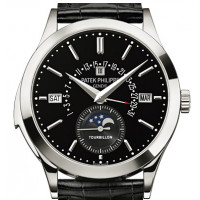 Patek Philippe Grand Complications Perpetual calendar - Minute repeater - Тourbillon Platinum 2013