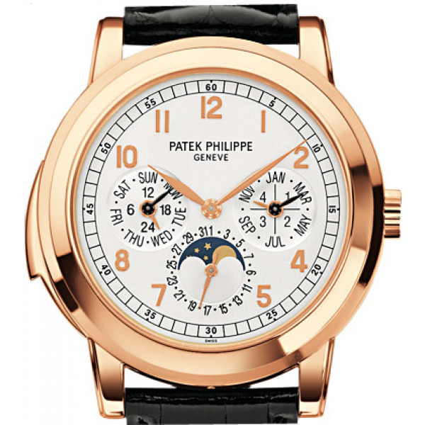 Patek Philippe Men's Grand Complications