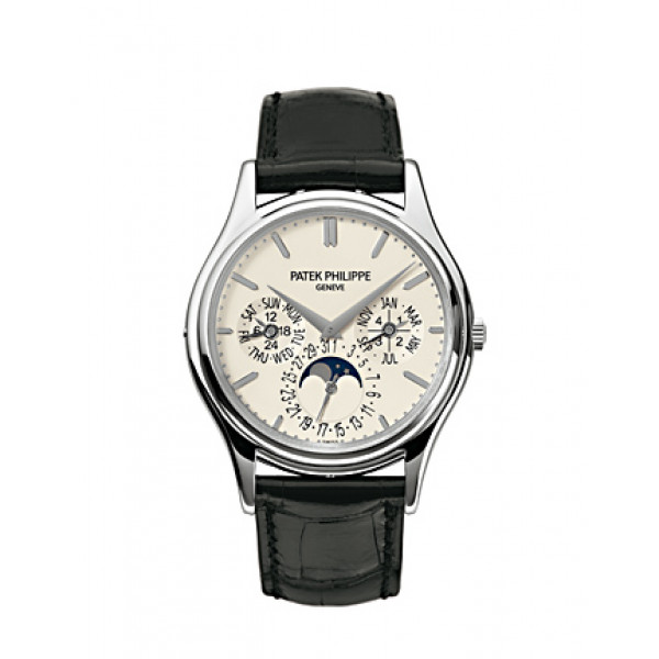 Patek Philippe Men's Grand Complications
