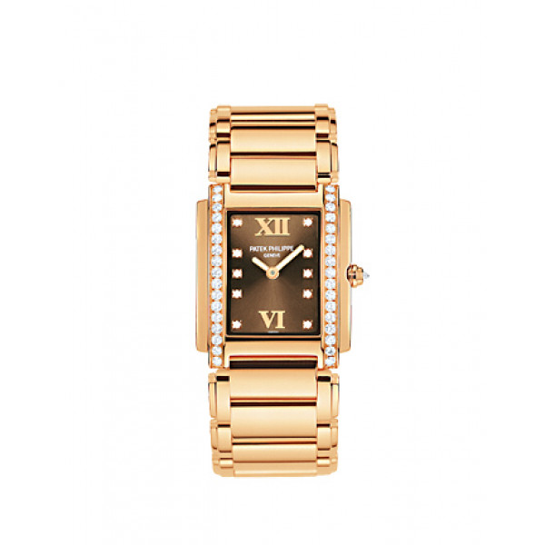 Patek Philippe Ladies' Twenty~4®