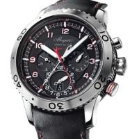 Breguet watches Chronograph Type XXII
