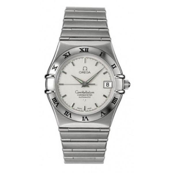 Omega Constellation Chronometer