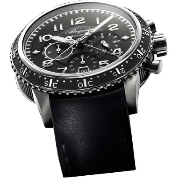 Breguet watches Type XXI Titanium