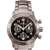 Breguet watches Type XX Transatlatique - Titanium