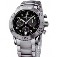 Breguet watches Breguet Type XX Transatlatique - Steel