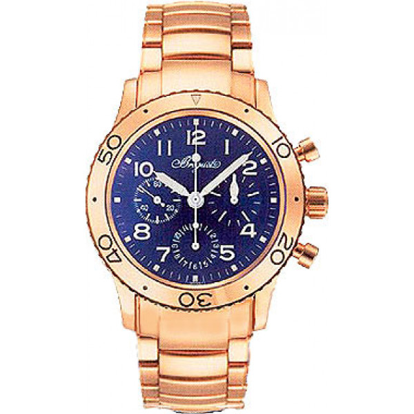 Breguet watches Type XX A?ronavale