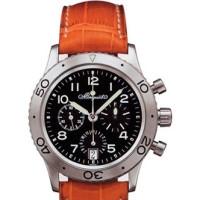 Breguet watches Type XX Transatlantique Flyback
