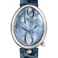 Breguet watches Reine De Naples Blue