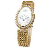 Breguet watches  Reine de Naples - Queen of Naples on Bracelet