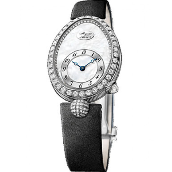 Breguet watches Reine de Naples Automatic Mini