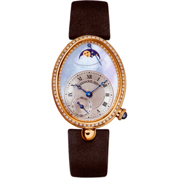 Breguet watches Reine de Naples Power Reserve