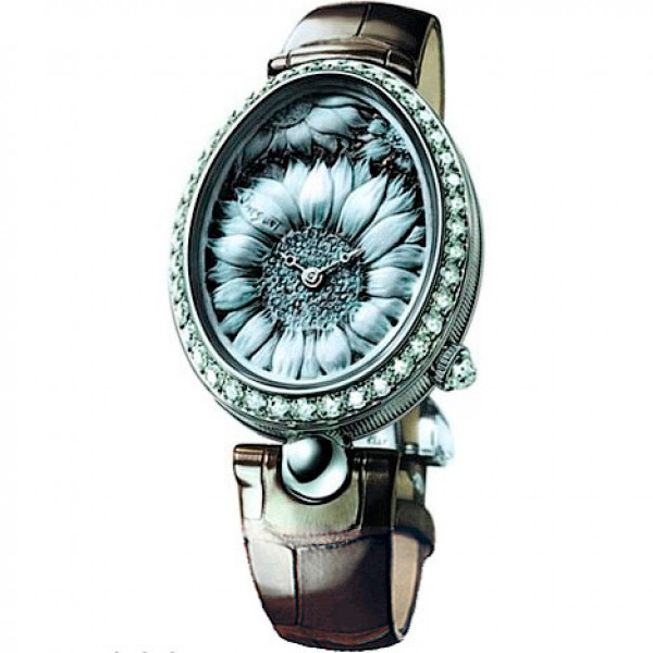 Breguet watches Reine de Naples Cammea