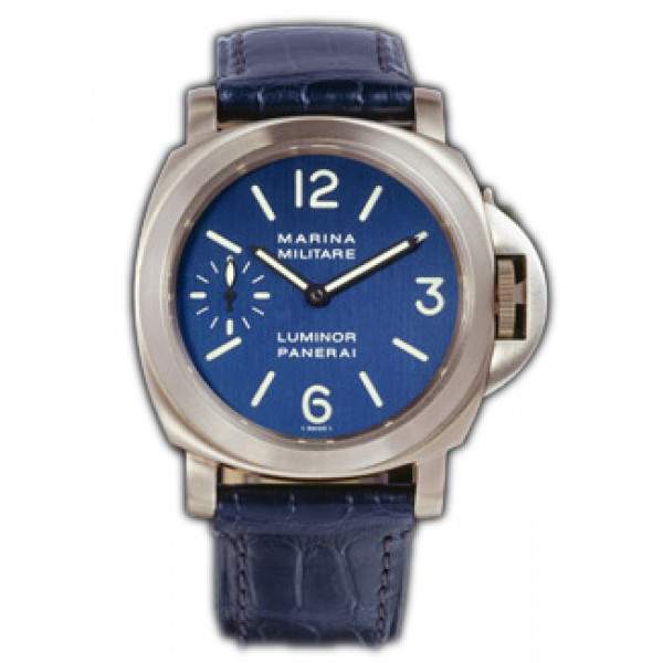 Officine Panerai 2000 Edition Luminor Marina Militare Vespucci